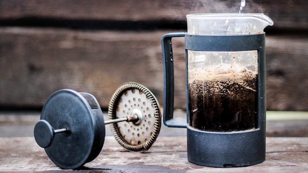 Quantum Morning Coffee - 02/09/2018