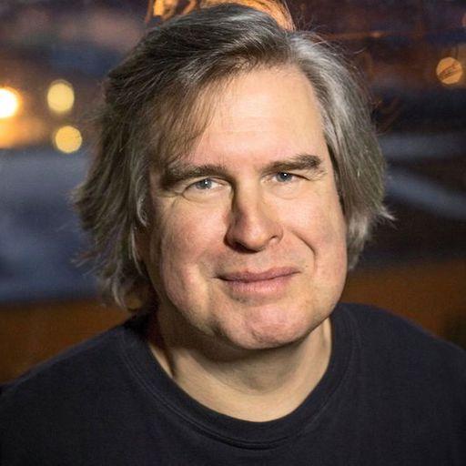 Le professeur Gilles Brassard, de l'Université de Montréal  CRÉDIT : CHRISTIAN FLEURY