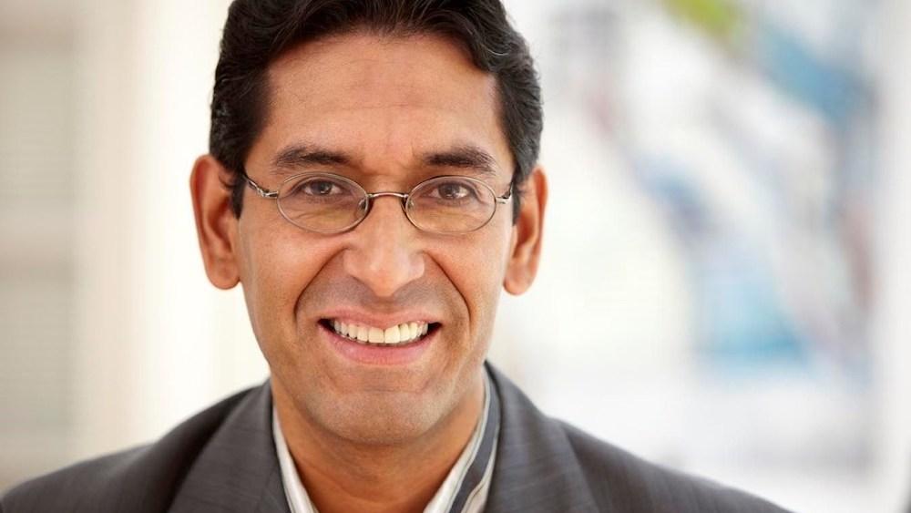 Professeur Enrique Solano
