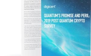 Emergence de l'informatique quantique : une nouvelle étude révèle les inquiétudes des entreprises quant à la confidentialité de leurs informations sensibles