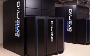 D-Wave annonce le premier site européen Leap sur le cloud quantique