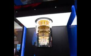 IBM vous présente son ordinateur quantique sous tous les angles