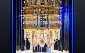 L'Institut quantique de l'Université de Sherbrooke se joint au IBM Q Network