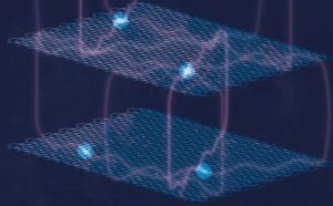 Effet quantique surprenant observé sur un objet de «grande taille»
