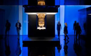 IBM dévoile sa feuille de route concernant l'évolution de sa technologie quantique