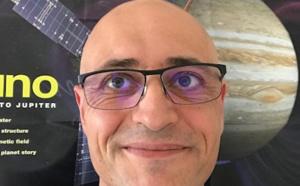 Cambridge Quantum Computing nomme Mehdi Bozzo-Rey directeur du développement des affaires
