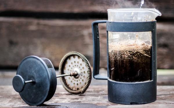 Quantum Morning Coffee - 03/04/2019