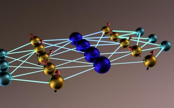 Simuler des systèmes quantiques avec des réseaux neuronaux