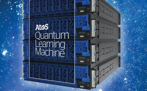 Atos améliore les performances de son simulateur quantique, le plus puissant du monde, en dévoilant Atos QLM E