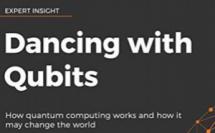 « Dancing with qubits », le prochain livre de Robert Sutor